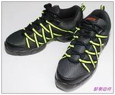 節奏皮件~排舞鞋‧有氧舞鞋‧健康舞鞋編號UNI 201 瑩綠