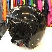 ZEUS 瑞獅安全帽,ZS-388,zs388,素色/黑