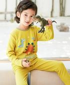 南極人童裝兒童保暖內衣套裝冬秋衣秋褲加絨加厚男童女童嬰兒寶寶