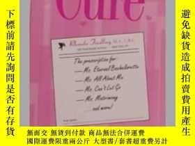 二手書博民逛書店《罕見The Dating Cure 》【 M.A., C.R.