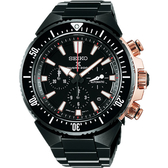 【限時特惠~即將漲價】SEIKO 精工 PROSPEX SCUBA 200米潛水計時機械錶-46mm 8R49-00B0SD(SBEC002J)