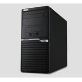 宏碁 Acer Veriton M6660G 高效商用主機【Intel Core i7-8700 / 8GB記憶體 / 1TB硬碟 / NO OS】(Q370)