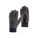 [BLACK DIAMOND] Midweight Softshell Gloves 四彈軟殼攀登手套 煙灰 (801041004)