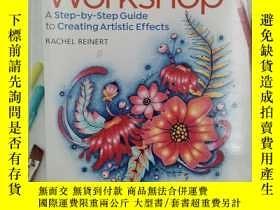 二手書博民逛書店Color罕見Workshop: A Step-By-Step