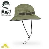 【Sunday Afternoons 美國 抗UV防曬透氣圓桶帽《橄欖綠》】SAS1A03322B/防曬帽/遮陽帽