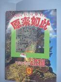 【書寶二手書T3/動植物_XFI】原來如此︰千姿百態的動物_施新泉_簡體書