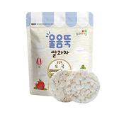【愛吾兒】韓國 Ssalgwaja 米餅村 磨牙米餅30g/包(10M+)-五穀