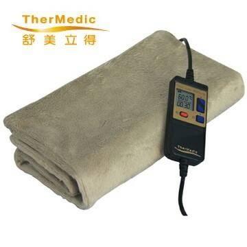 舒美立得 動力式熱敷墊 (未滅菌) DR3663 熱敷墊 送護腰