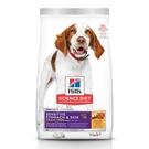 Hills 希爾思 成犬 無穀 敏感胃腸與皮膚 雞肉與馬鈴薯特調食譜 10.8kg