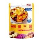 [COSCO代購] C123862 KENJI 健司纖三薯脆片 400公克