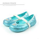Crocs 休閒鞋 藍色 小童 no291