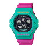 CASIO 卡西歐 手錶專賣店 DW-5900DN-3 G-SHOCK 三眼設計 EL冷光照明 防水200米 耐衝擊 DW-5900DN