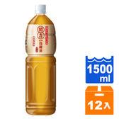 開喜 凍頂烏龍茶-清甜 1500ml (12入)/箱