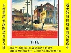 二手書博民逛書店The罕見Torrents Of SpringY255562 Ernest Hemingway Scribne