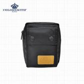 【COLORSMITH】BR.腰掛式兩用3C配件包.BR1269-A-BK
