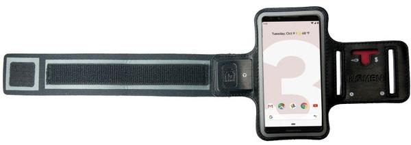 KAMEN Xction 甲面 X行動 Google Pixel 3 5.5吋b 運動臂套 手機 手臂套 臂帶 臂袋