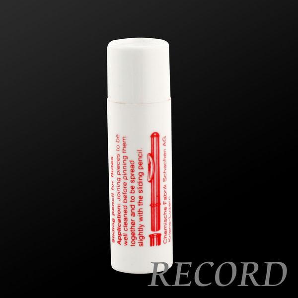 【小叮噹的店】美國原裝 RECORD 長笛潤滑油 5g  CF27005 A6