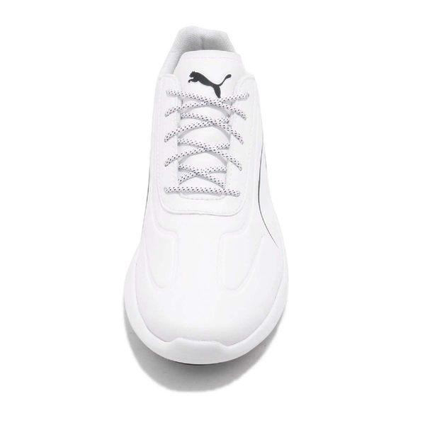 Puma BMW MS Speed Cat Synth 白 藍 寶馬 賽車鞋 運動鞋 男鞋【PUMP306】 30606801