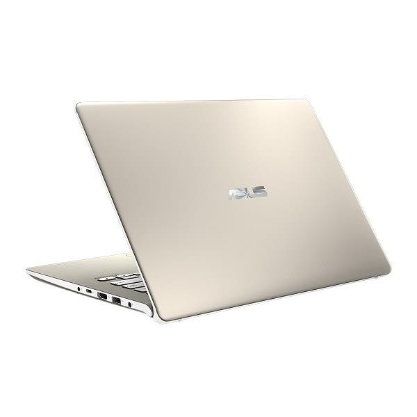 華碩 ASUS Vivobook S S430UN-0022F8250U 金【升8G/i5 8250U/14吋/MX150/輕薄/窄邊框/Win10/Buy3c奇展】S430U
