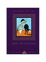 二手書博民逛書店 《Just So Stories》 R2Y ISBN:9780679417972│Kipling