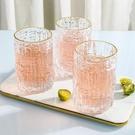 咖啡杯網紅家用玻璃杯子水杯茶杯ins風女可愛耐熱早餐咖啡杯大容量酒杯 寶貝寶貝計畫 上新
