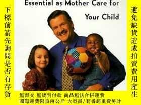 二手書博民逛書店FatherNeed:罕見Why Father Care Is as Essential as Mother Ca