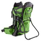 Luvdbaby 【美國代購】優質嬰兒背包托架,健康坐姿人體工學-三色