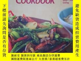 二手書博民逛書店Weight罕見Watchers Momentum Cookbo
