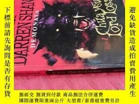二手書博民逛書店【外文原版】Lord罕見Loss( 如圖)Y25633 Darren Shan Nha Xuat Ban Tr