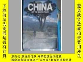 二手書博民逛書店Southwest罕見China:Off the Beaten