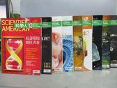 【書寶二手書T9/雜誌期刊_POL】科學人_41~50期間_共9本合售_長壽基因留住青春等