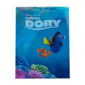 《sun-star》海底總動員2:多莉去哪兒 A4雙袋資料夾(電影場景)★funbox生活用品★_UA49658
