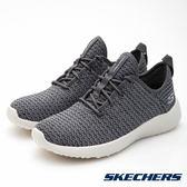 SKECHERS 女鞋 運動系列 Burst  健走針織- 灰 12789CHAR