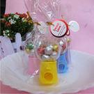 一定要幸福哦~~扭蛋機糖果.婚禮小物,送客禮、尾牙、喜糖