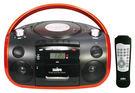 聲寶 CD/MP3/USB/SD 收錄音機 / 手提音響 AK-W1602UL
