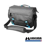 日本 HAKUBA LUFTDESIGN SLD-RS-SBLBK 雷斯特防水側背包 黑色 HA205015