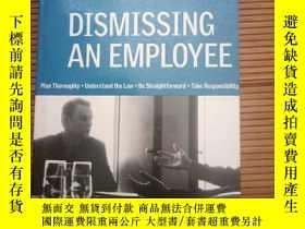 二手書博民逛書店dismissing罕見an employeeY115089 H