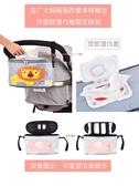嬰兒車掛包收納包袋掛袋