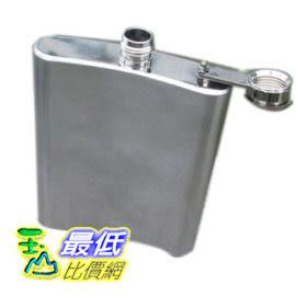 [有現貨 馬上寄] 不銹鋼酒壺7盎司 dhd056_H104 d