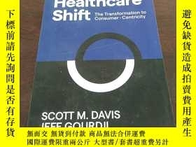 二手書博民逛書店Making罕見the Healthcare Shift: Th