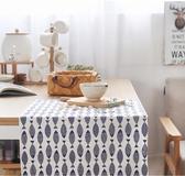 棉麻布藝擺拍日式桌巾簡約茶巾餐桌餐巾蓋拍照背景布長方形全棉質餐墊    提拉米蘇