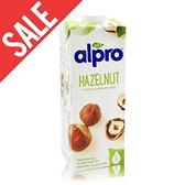 【ALPRO】原味榛果奶(1公升) 效期2021/11/01