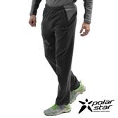 PolarStar 中性 刷毛保暖長褲『黑色』 P18423 戶外│休閒│登山│機能衣│保暖衣│衛生衣│家居服