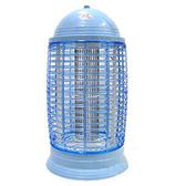 【中彰投電器】雙星牌 (10W)電子式 捕蚊燈 ,TS-108【全館刷卡分期+免運費】