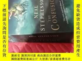 二手書博民逛書店【英文原版】The罕見Confusion( 如圖)Y25633 Neal Stephenson Arrow