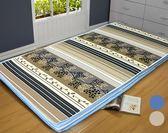床墊  仿藤椰絲冬夏單人 3尺 透氣床墊-新色 KOTAS