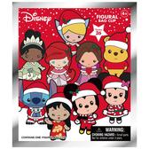Disney-聖誕系列3D 收藏掛飾