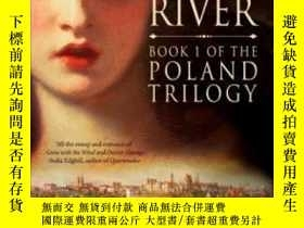 二手書博民逛書店Push罕見Not The River (the Poland Trilogy Book 1) (volume 1