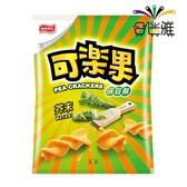 可樂果-芥末(57g/包)*1包 【合迷雅好物超級商城】