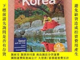 二手書博民逛書店罕見koreaY14530 Lonely、Simon、Megan